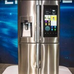 Samsung Family HUB – SuperFridge!