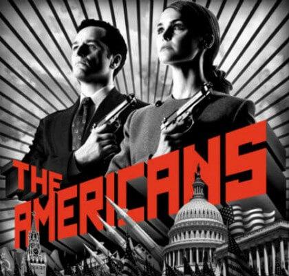 The Americans Netflix