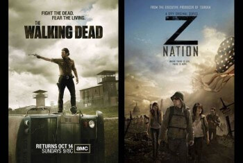 The Walking Dead Z nation