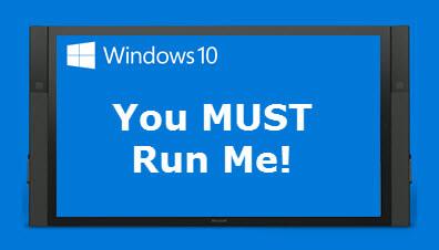 how to run gpupdate force on windows 10