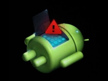 android-dead