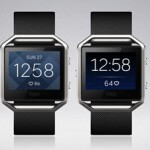 Fitbit Blaze Giving Apple Watch Some Competition