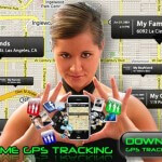 GPS Tracking in Real Time