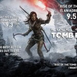 Rise of The Tomb Raider coming to PC January 28th
