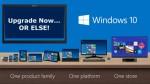 Windows 10 Upgrade System Settings Explained