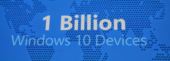 win10-1 billion