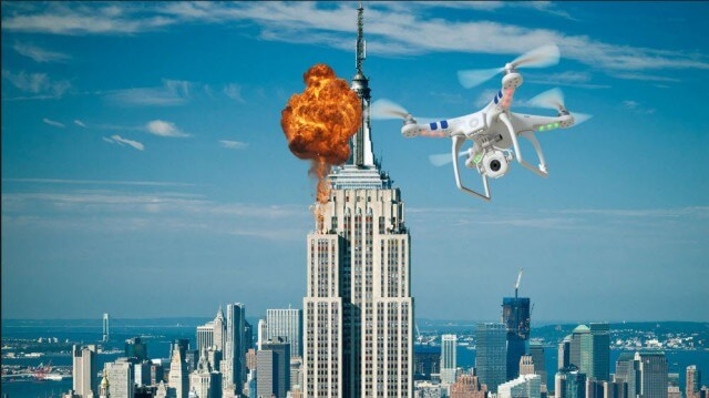 Are Drones Just Bad News pic 2