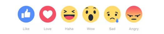 Finally Facebook Launches Our Emotions Pic 4