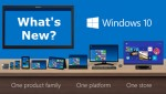 New Windows 10 Features