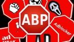 Adblocker Blockers Fighting Back