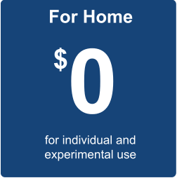 Free For Home Use