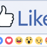 Finally Facebook Launches Our Emotions