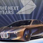 The Car Of The Future – BMW's Vision Next 100