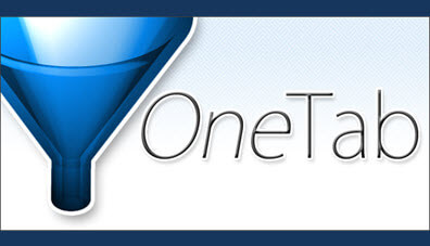 OneTab-feature