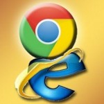 Chrome Set to Surpass Internet Explorer