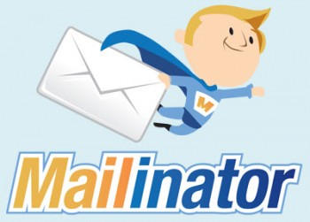 mailinator - logo