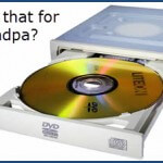 CDs, DVDs & Optical Drives Heading for Extinction?
