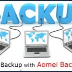 How To Create Full System Images with Aomei Backupper