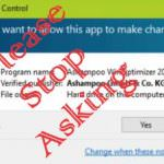 How To Bypass User Account Controls