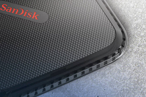 sandisk extreme ssd durability