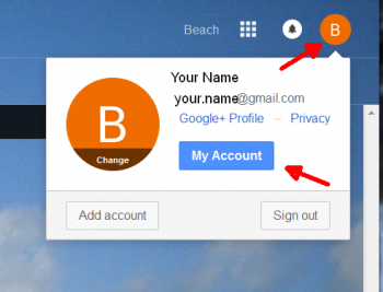access-gmail-account-settings