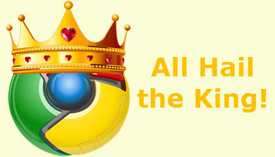 Chrome-king-browser
