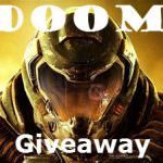 DCT Giveaway: DOOM 2016 Game (x2)