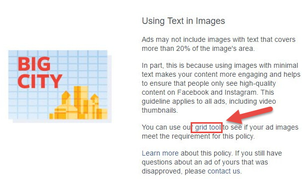 Facebook 20 Percent Rule How to Check pic 4