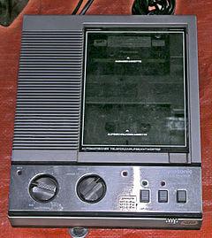 answering machine image