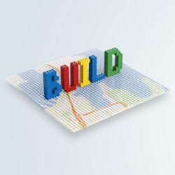 chrome lego image