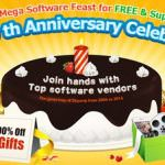 Mega Giveaway: 3 Quality Software for FREE
