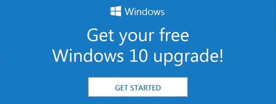 get Windows10