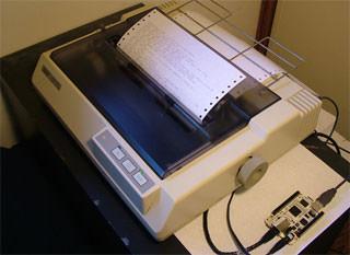 old_dot_matrix_printing