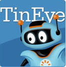 tin eye logo