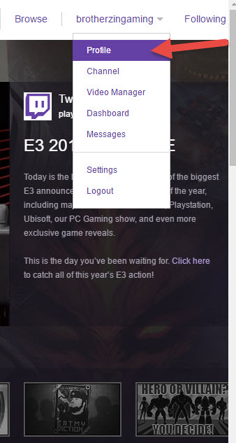 twitch-profile