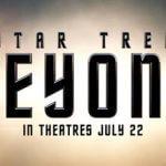 Star Trek Beyond: Latest Trailer
