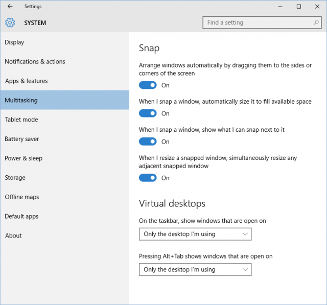 virtual-desktop-settings