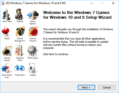 how to install admin pack in windows 7