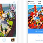 Cool Photo App Prisma Hits Android