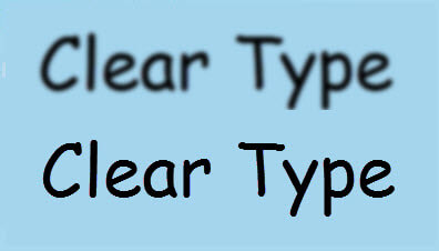 clear-type-before-after