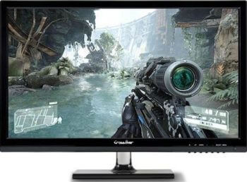 crossover monitor