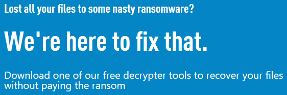 Free Ransomware Decrypter Tools | Daves Computer Tips