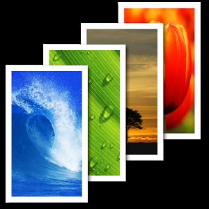 Backgrounds Logo