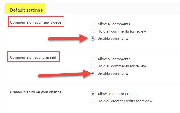 default-comment-settings-options
