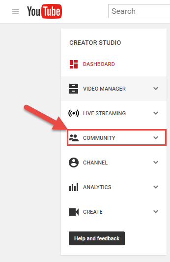 youtube-creator-studio-menu
