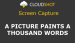 CloudShot – Neat Screen Capture Tool