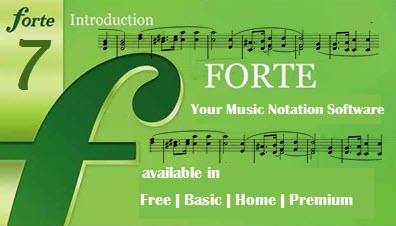 forte 7-feature