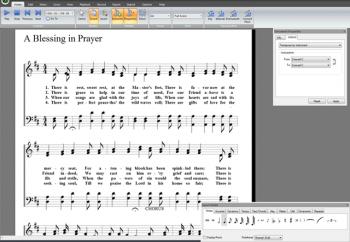 forte-basic-music notation