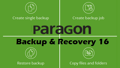 paragon-backup & recovery-feature