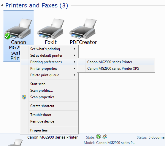canon-printer-preferences